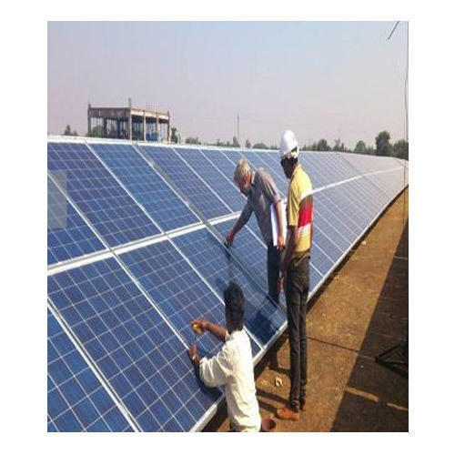 Solar Panel Replacement & Upgrade